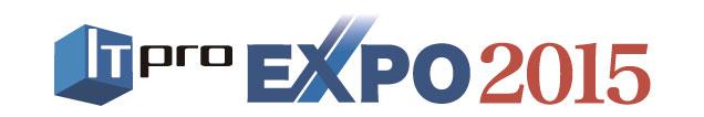 ITpro EXPO 2015