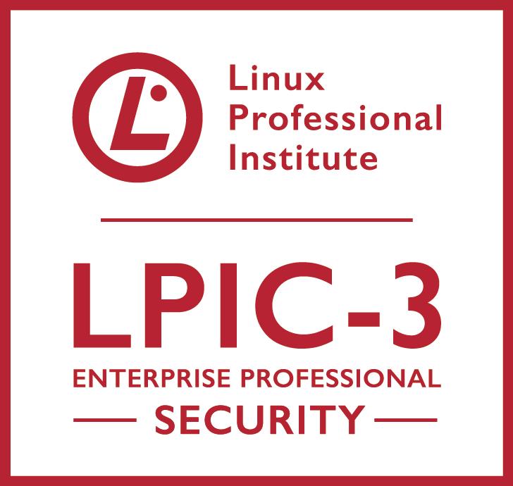 LPIC-3 セキュリティ
